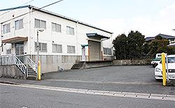 福岡営業所と第3倉庫